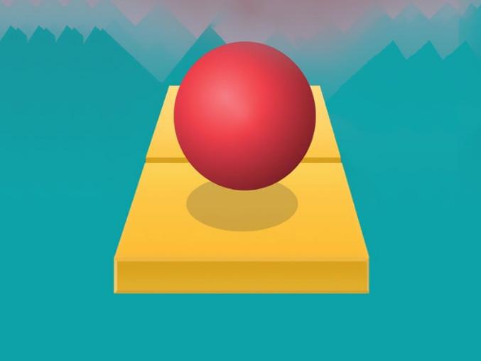 Rolling Sky 3D - Fastrack Games